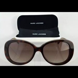 Brand New Authentic Marc Jacobs Sunglasses 261/S